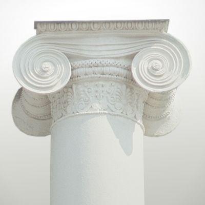 temppelin pylväs