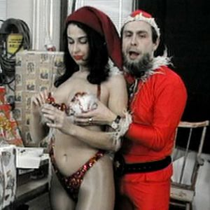 Kummelin todellinen Joulupukki.