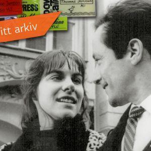 Scen ur tv-serien Heimat.