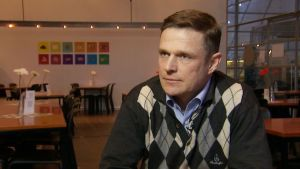 Karl Fazer överväger att lämna Finland på grund av arvsskatten