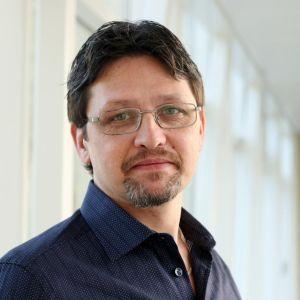 Lars Ivarsson forskar i arbetslivsfrågor vid Karlstads universitet.