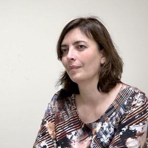 Karmen Joller är en känd estnisk allmänläkare.