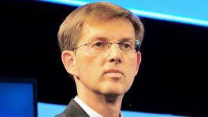 Juridikprofessorn Miro Cerar vann nyvalet i Slovenien.