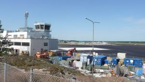 åbo flygplats,