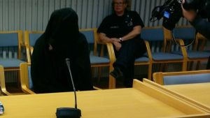 Mamman som dödade sina fem nyfödda barn i Uleåborg dömdes till livstids fängelse.