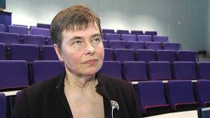 Terttu Utriainen, professor emerita i straffrätt kommenterar våldtäktsdomen i Mosabackafallet.