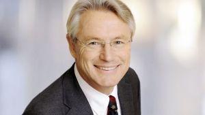 Wärtsiläs vd Björn Rosengren.