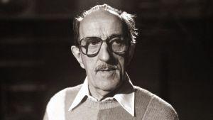 Erik Lindström i oktober 1977
