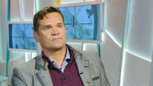 Mika Aaltola, programdirektör på Utrikespolitiska institutet