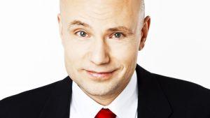 Kuvassa Mikko Jylhä