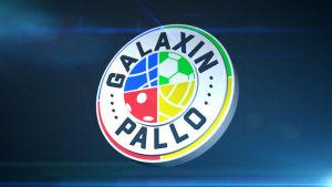 Galaxin pallon logo