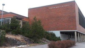 Kastu skolhus