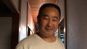 Buddhistmunken Hirano i Kyoto försökte in i det sista få avrättningen av Yoshihiro uppskjuten.