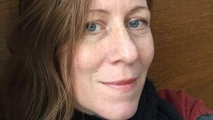 En bild av Anna Magnusson