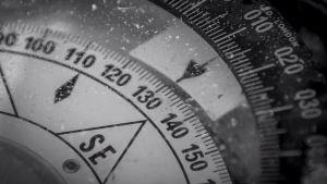 Tupac Yuapnquin kompassi