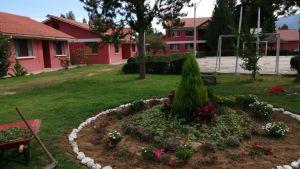Corazón Grande barnhemmet i Bolivia