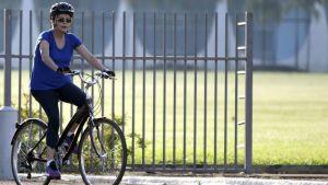 Rousseff lovar minska på utsläppen