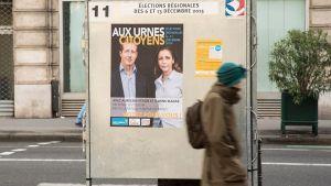 Franska valet