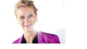 Bettina Sågbom