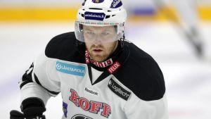 Markus Palmroth, TPS