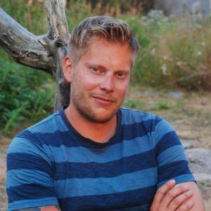 Oskar Koivumäki