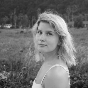 Sonja Fogelholm