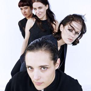 Lontoolainen Savages-yhtye