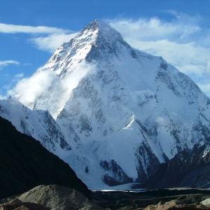 K2, ett av världens farligaste berg.