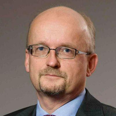 Heikki Kauppi.
