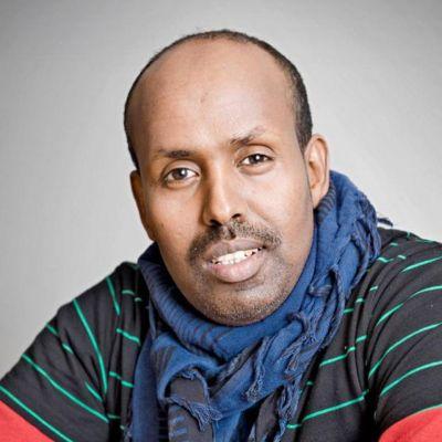 Wali Hashi