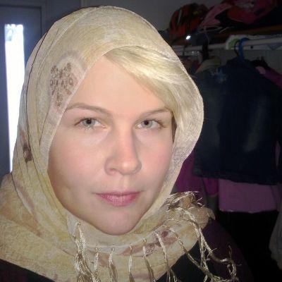 Kati Leskinen.