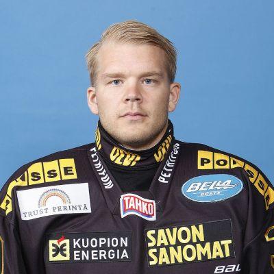 Jukka Voutilainen.