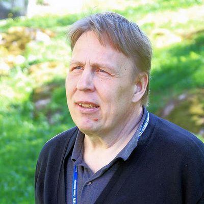 Antti Parviainen.