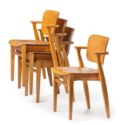 Domus-tuoli 1946-47.
