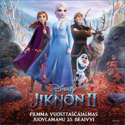 Jikŋon 2 poster