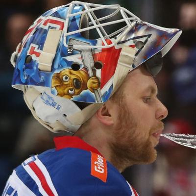 Mikko Koskinen, SKA.