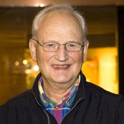 Aarre Karén.
