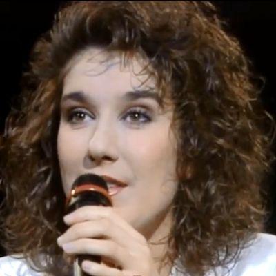 Celine Dion vann Eurovisionen år 1988 för Schweiz.