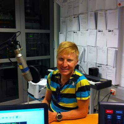 Mårten Boström