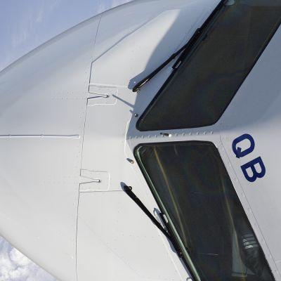 Airbus A340-300 Finnair