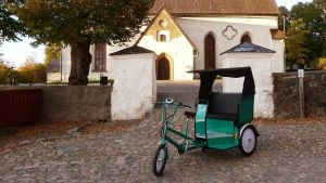 cykeltaxi