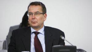 Jarmo Viinanen har valts till Unicefs styrelseordförande 2013