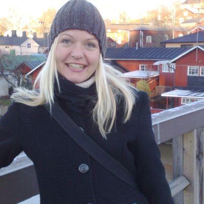 Anita Grönlund