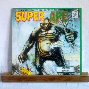 Lee Perrys album Super Ape