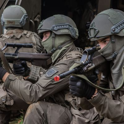 Itävalta armeija