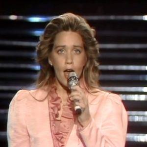 Corinne Hermés tog hem Luxemburgs femte seger i Eurovisionen.