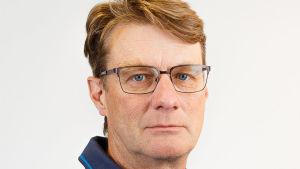 Mikael Ylöstalo.