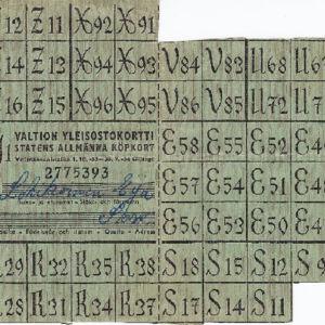 Statens allmänna köpkort