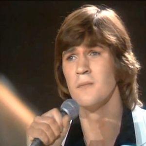 Irländska Johnny Logan vann Eurovisionen år 1980.