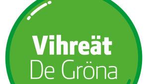 Gröna förbundets logo
